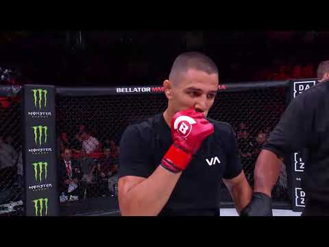 Bellator 206 Highlights – MMA Fighting
