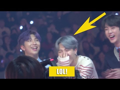BTS REACTS TO BLACKPINK DDU DU DDU DU MMA 2018 (Melon Music Awards) 😂💕