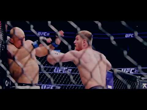 UFC/MMA highlights – Rap Beat