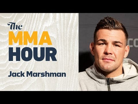 Jack Marshman Received 'Formal Warning' From British Military For Fighting At UFC London
