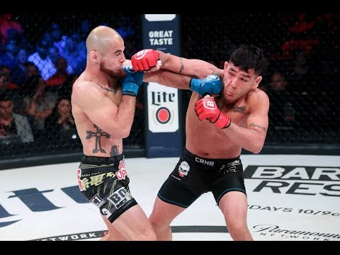 Bellator 218 Highlights: Emmanuel Sanchez Earns Decision Win – MMA Fighting