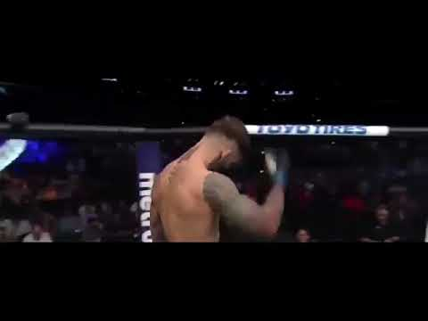 Tj dillashaw vs cody garbrandt 2 highlights by boxing & mma empire re-upload