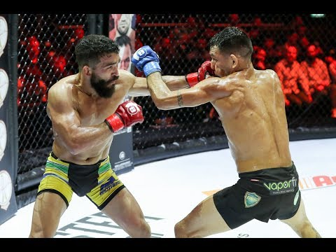 Bellator 209 Highlights: Patricio Pitbull Defends Title – MMA Fighting