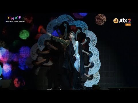 [FULL HD] BTS 'Intro + IDOL' – Melon Music Awards @ MMA 2018