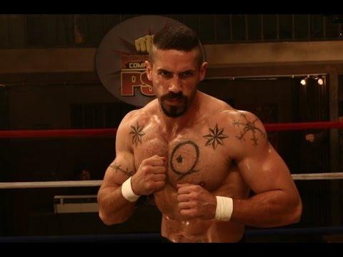 Best Fight Scenes: Scott Adkins