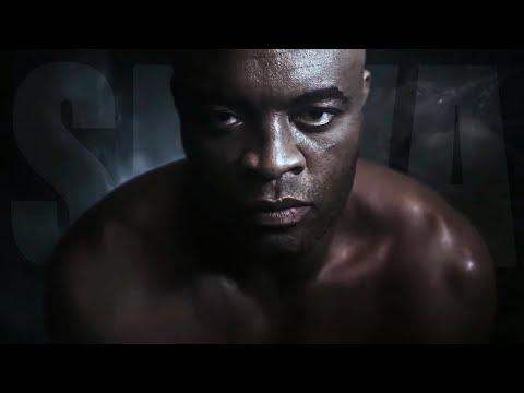 Anderson Silva: MMA Legend [Highlights] HD