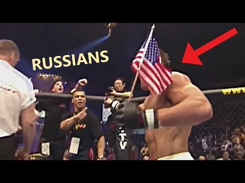 PART 3 No Respect After Fights in UFC MMA