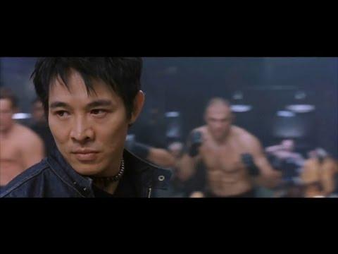 JET LI vs MMA Fight Scene – CRADLE 2