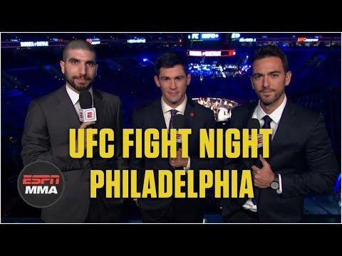Recapping Justin Gaethje's KO of Edson Barboza   UFC Fight Night   ESPN MMA