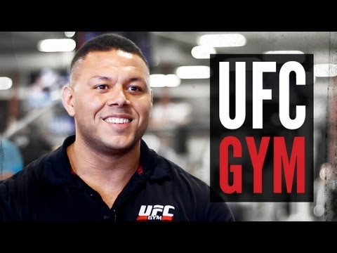 UFC Gym: How To Get Fit for MMA Fighting