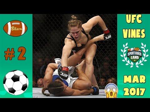 BEST KNOCKOUTS VINES COMPILATION   MMA, UFC and COMBAT SPORTS Mar 2017 #2 – Sport vines land