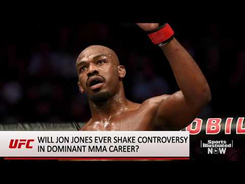 Can Jon Jones Truly Be Considered the Greatest MMA Fighter of All-Time?