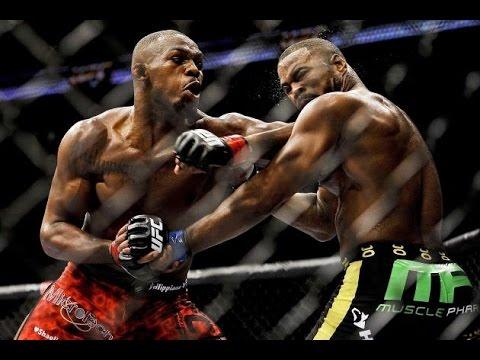 Best MMA Elbow Knockouts