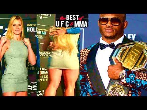 BREAKING: Former UFC champ will get rematch after UFC 235, Ben Askren & Kamaru Usman getting trolled