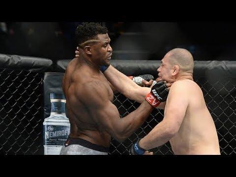 Best MMA KNOCKOUTS of February 2019 ( UFC, LFA, ONE Championship )