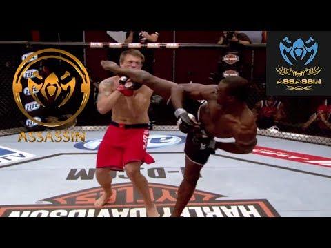 Best Skill Assassin's in MMA – MMA Fighter