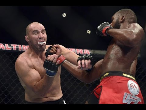 Best Walk Off KNOCKOUTS In MMA