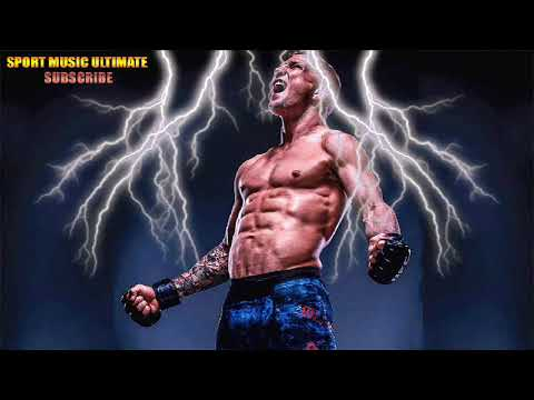 Best MMA Motivational Hip Hop Music 2019