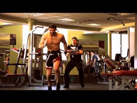 MMA Motivation for fighters-Crossfit training | Motivación combatientes de MMA-Crossfit