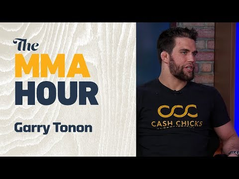 Garry Tonon Has No Issue With Dillon Danis' Persona: 'He's Doing Well For Himself'