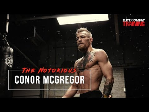 Conor McGregor: Elite MMA Training